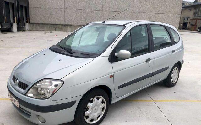 renault kangoo limited tce reserve cardoen cars