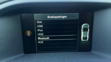 Volvo S60 D3 (150) MAN Momentum R-Design