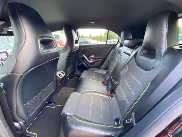 Mercedes A 180 i EDITION one * PACK AMG * GPS * LED * CAMERA * 1P