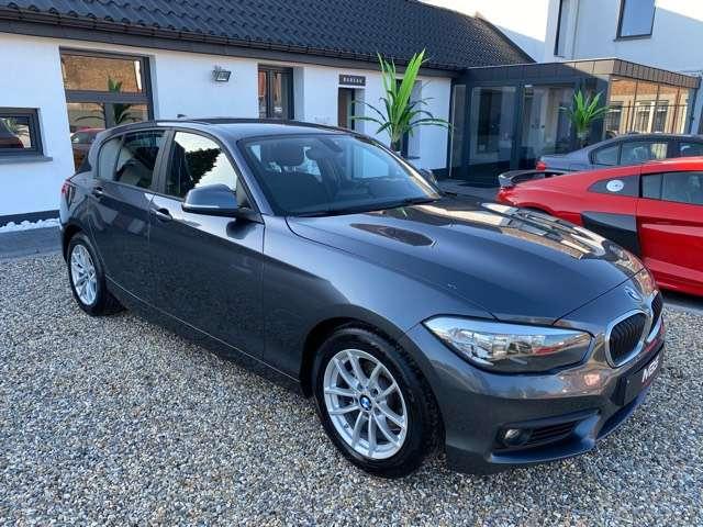 BMW 116 5-door D * GPS * CLIM * RADAR AV/AR * JANTES * 1ER P