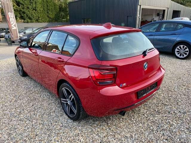BMW 114 5-door i * GPS * XENON * CLIM AUTO * RADAR AV/AR * JANTES