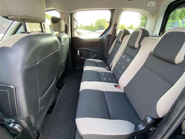 Citroen Berlingo 1.6 HDi XTR * CLIM AUTO * VITRES ELECT * 1ER PROP