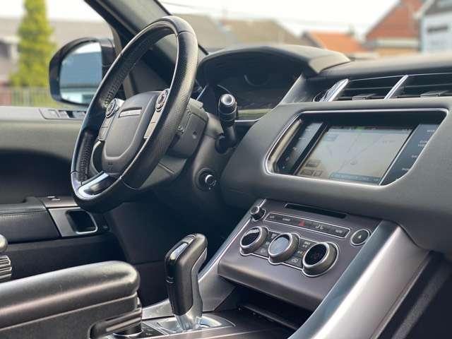 Land Rover Range Rover Sport 3.0 TDV6 * GPS * COCKPIT * PANO * SONO * CUIR * 1P