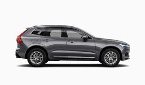Volvo XC60 Momentum Pro D4 Geartronic diesel (163 pk)