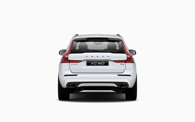 Volvo XC60 R-Design D4 Geartronic (190 pk) (Enkel uit stock)