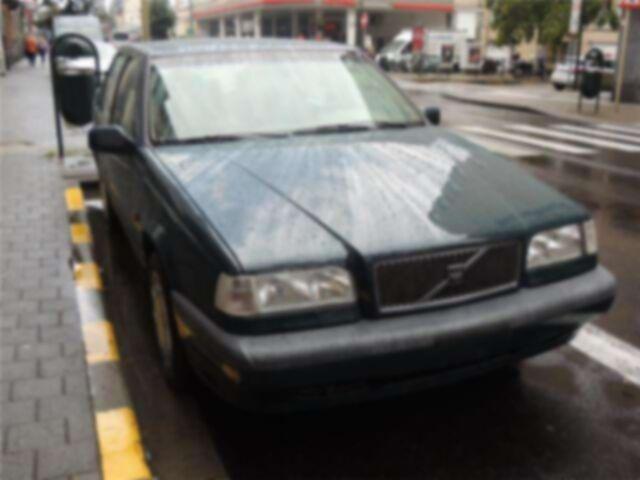 Volvo 850 2.0i 20V**CARNET FULL**