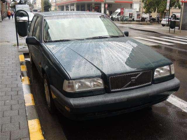 Volvo 850 2.0i 20V**CARNET FULL** 1/15