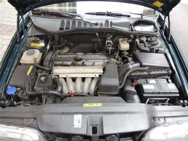 Volvo 850 2.0i 20V**CARNET FULL** 11/15