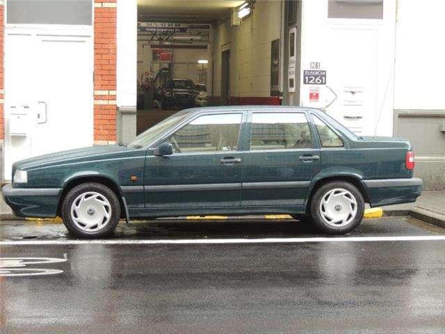 Volvo 850 2.0i 20V**CARNET FULL** 2/15