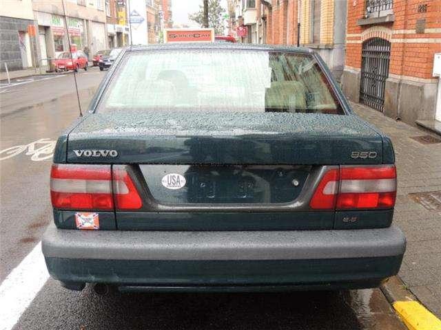 Volvo 850 2.0i 20V**CARNET FULL** 3/15