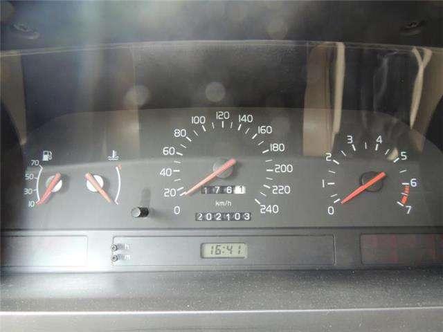 Volvo 850 2.0i 20V**CARNET FULL** 5/15