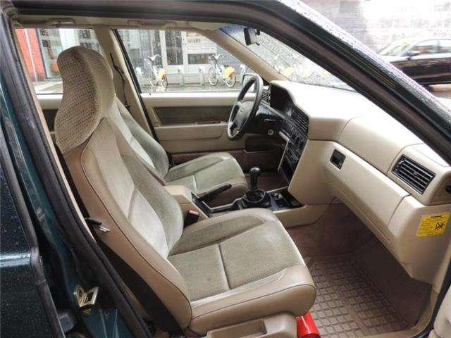 Volvo 850 2.0i 20V**CARNET FULL** 7/15