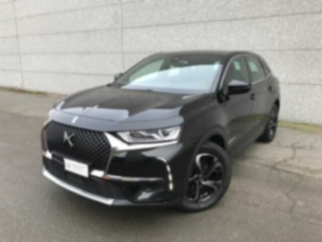 DS DS7 Crossback 1.2 BENZ 130 PK BE CHIC