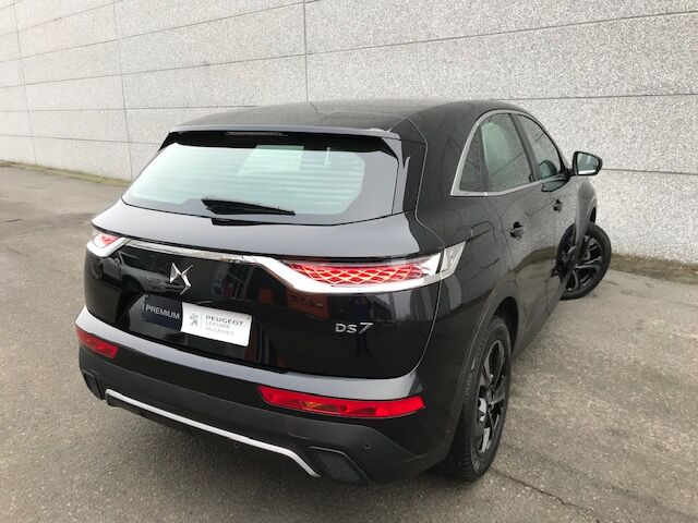 DS DS7 Crossback 1.2 BENZ 130 PK BE CHIC 3/7