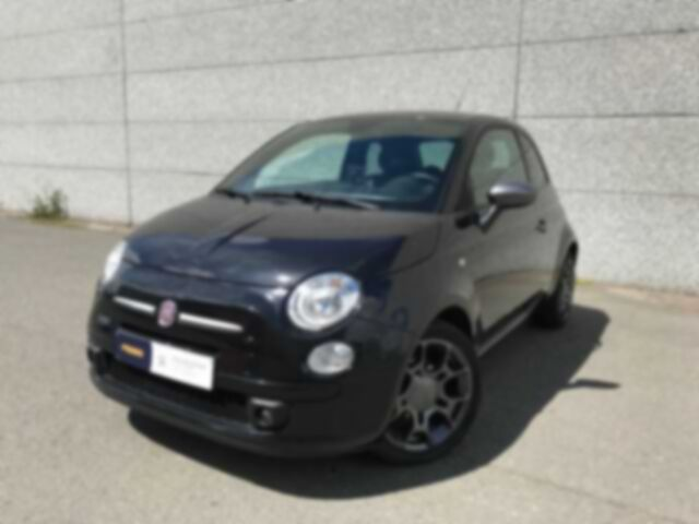 Fiat 500 0.9 BENZ