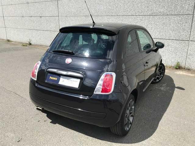 Fiat 500 0.9 BENZ 3/5