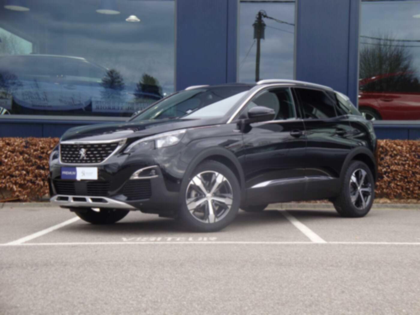 Peugeot 3008 1.5 BlueHDi (EU6.2)