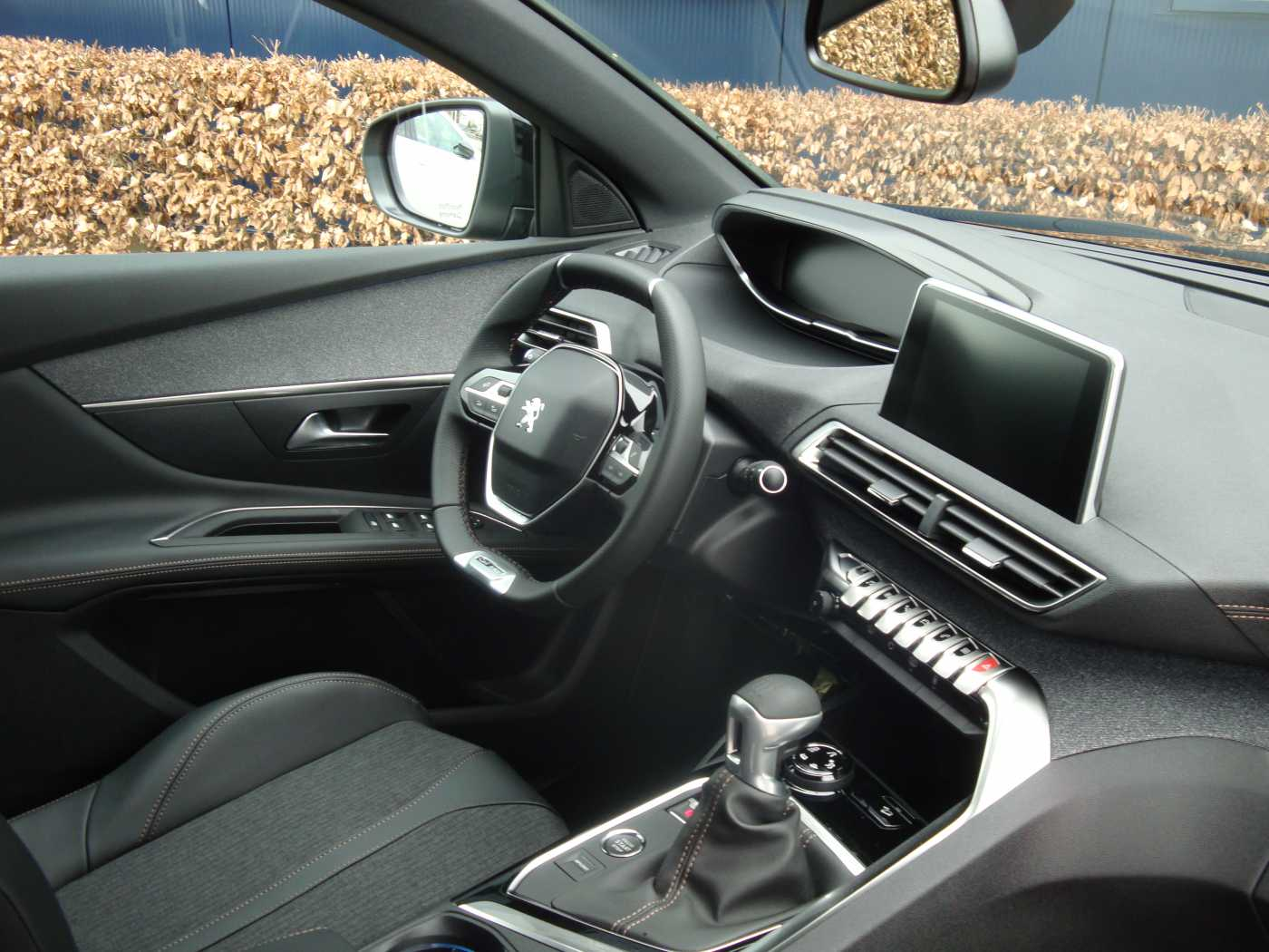 Peugeot 3008 1.5 BlueHDi (EU6.2) 2/13