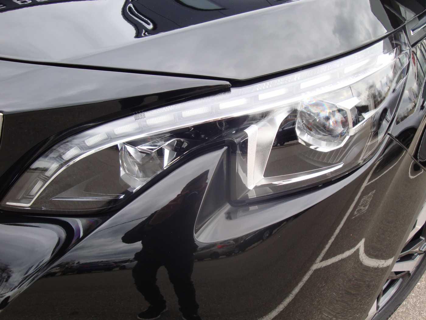 Peugeot 3008 1.5 BlueHDi (EU6.2) 4/13