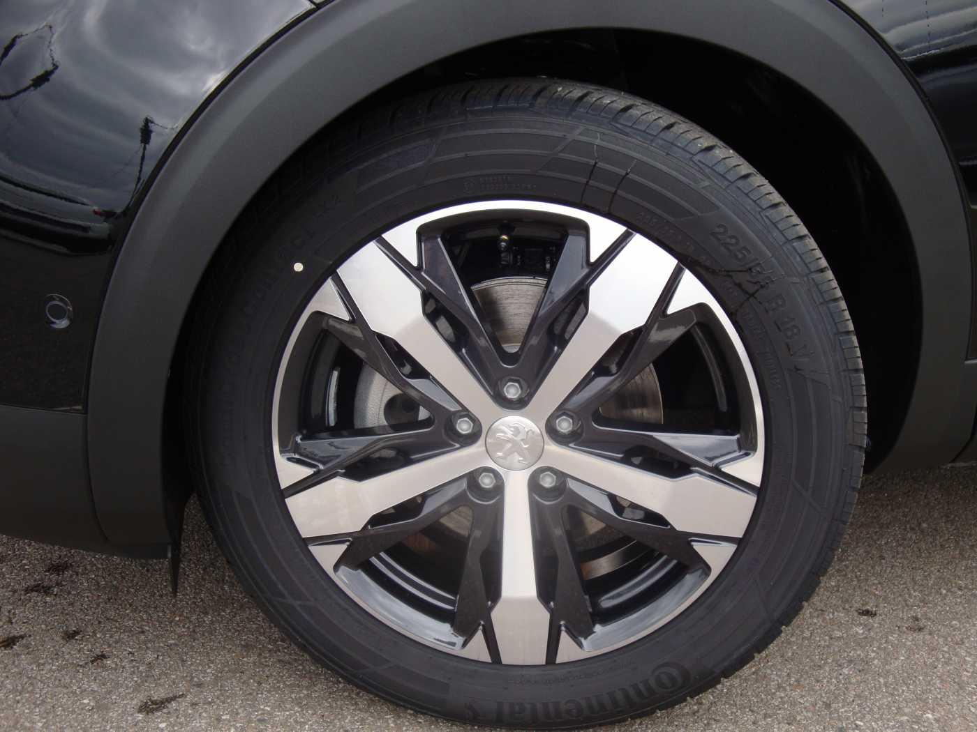 Peugeot 3008 1.5 BlueHDi (EU6.2) 6/13