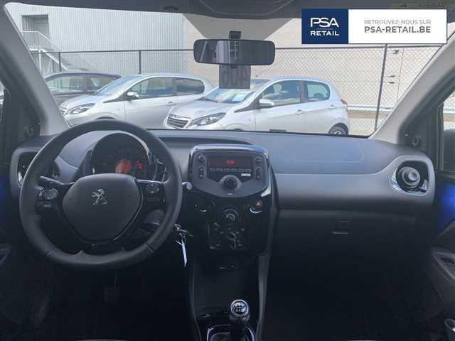 Peugeot 108 1.0 VTi Style (EU6.2) 2/18