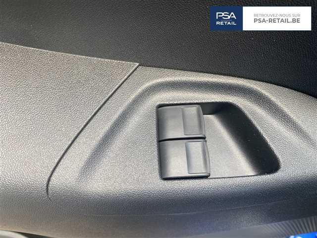 Peugeot 108 1.0 VTi Style (EU6.2) 17/18