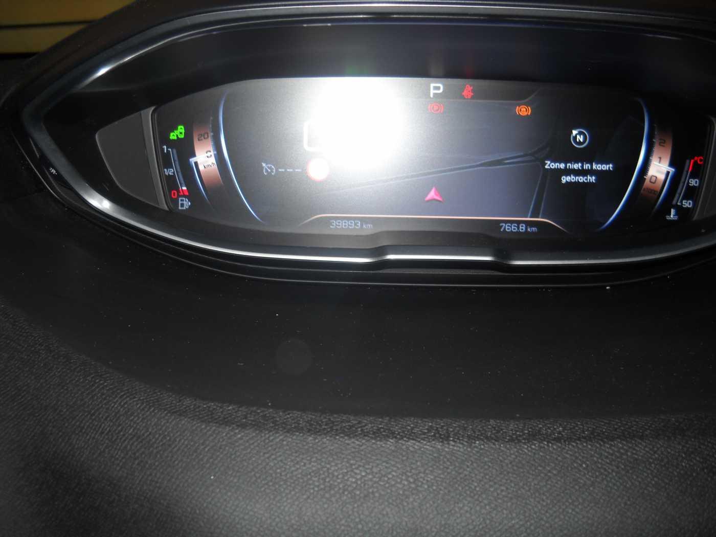 Peugeot 3008 2.0 BlueHDi GT 4/11