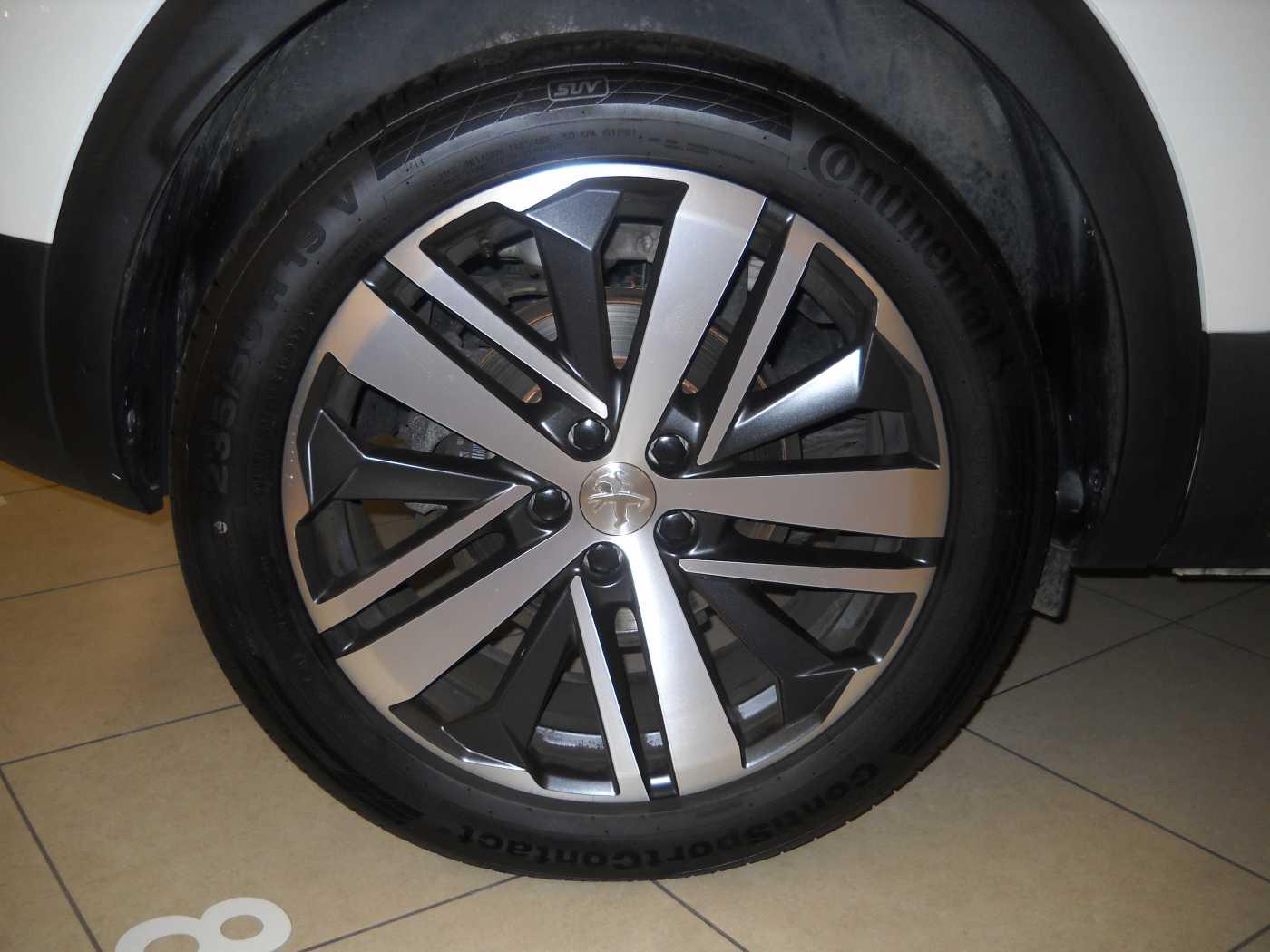 Peugeot 3008 2.0 BlueHDi GT 7/11