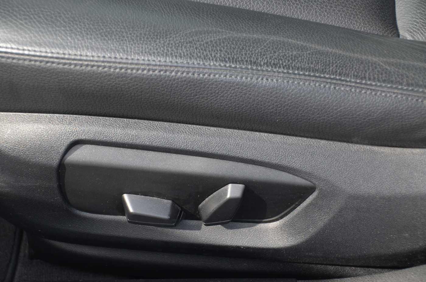 BMW 5 DIESEL - 2015 518 dA 10/12