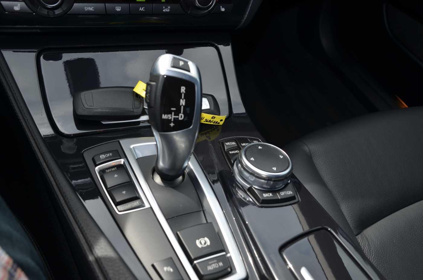 BMW 5 DIESEL - 2015 518 dA 11/12