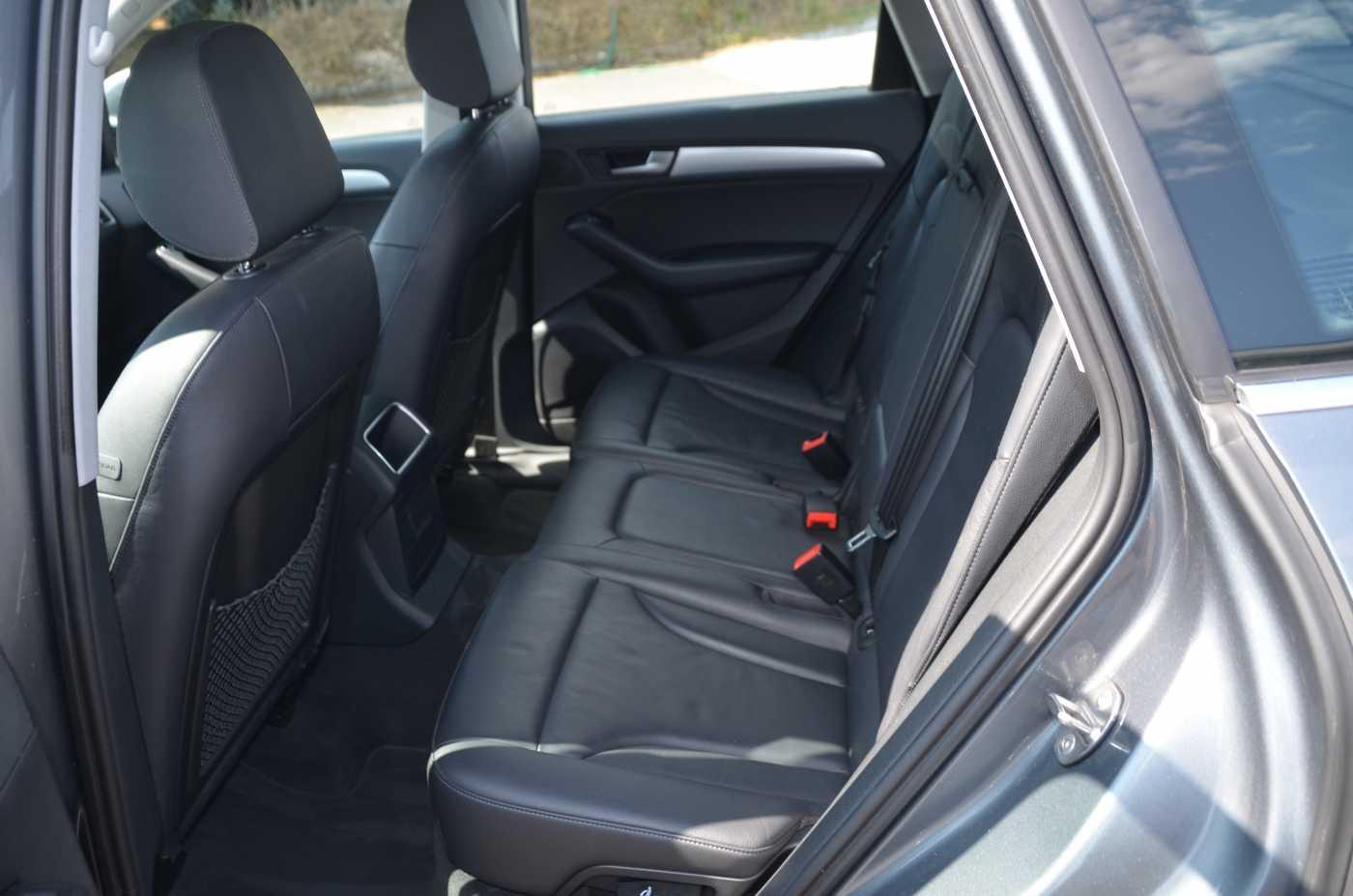 Audi Q5 2.0 TDi Design 7/12