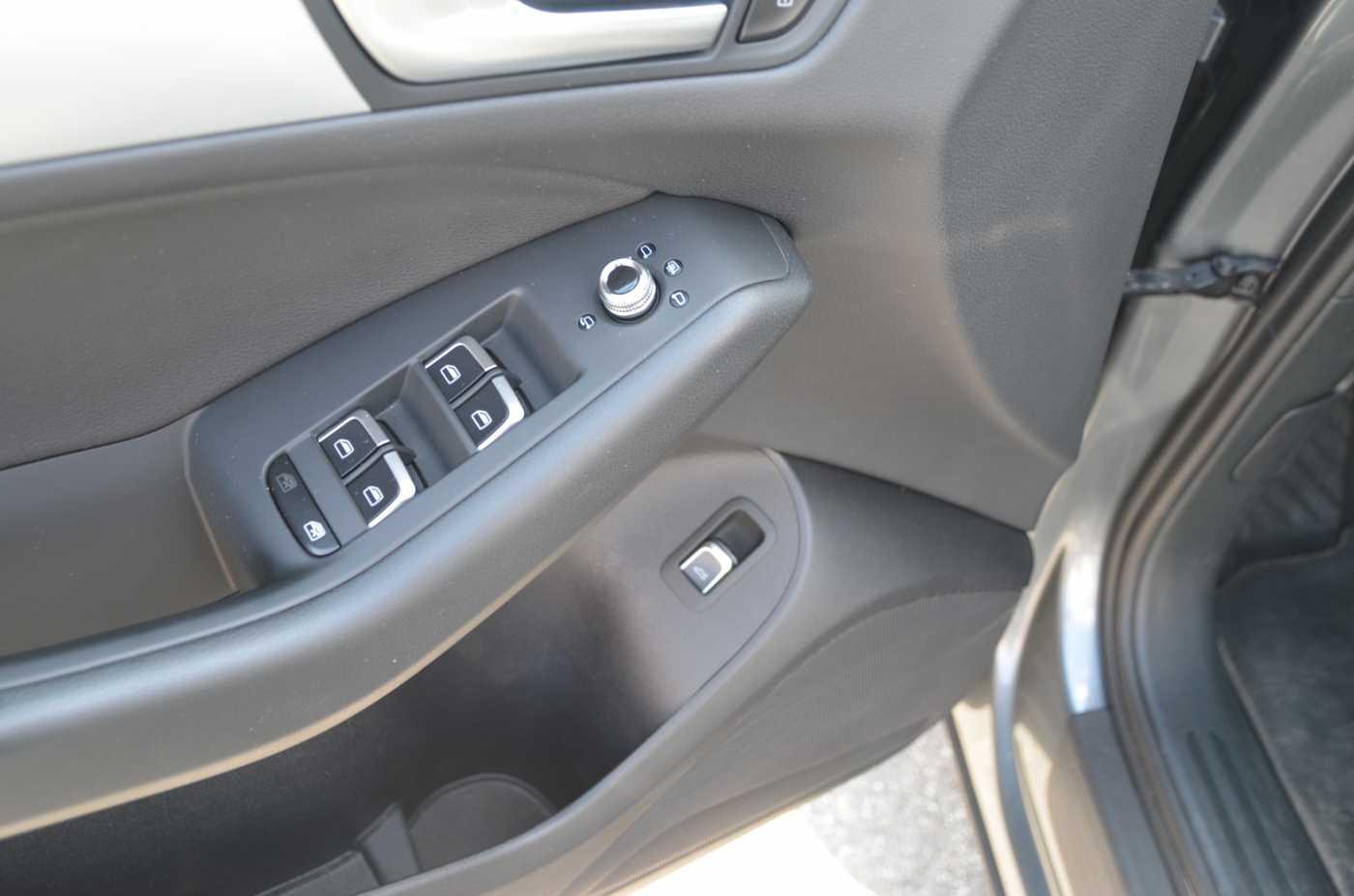 Audi Q5 2.0 TDi Design 9/12