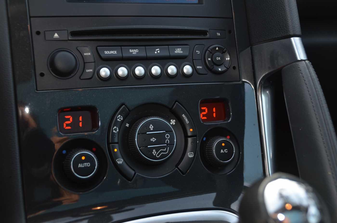 Peugeot 3008 2.0 HDi Allure 150CV 10/13