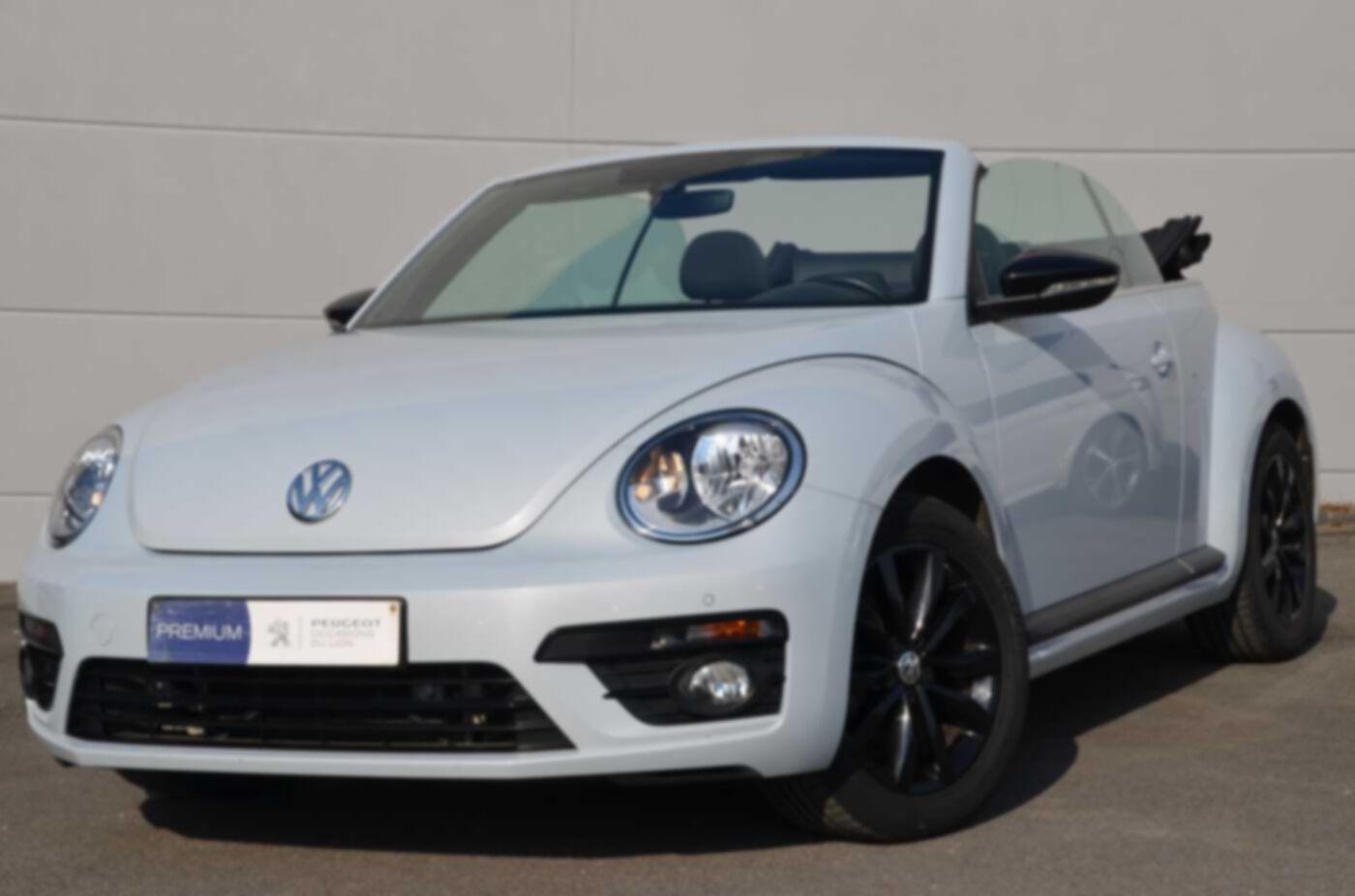 Volkswagen Beetle Mark 2 (2011) 1.2 TSI