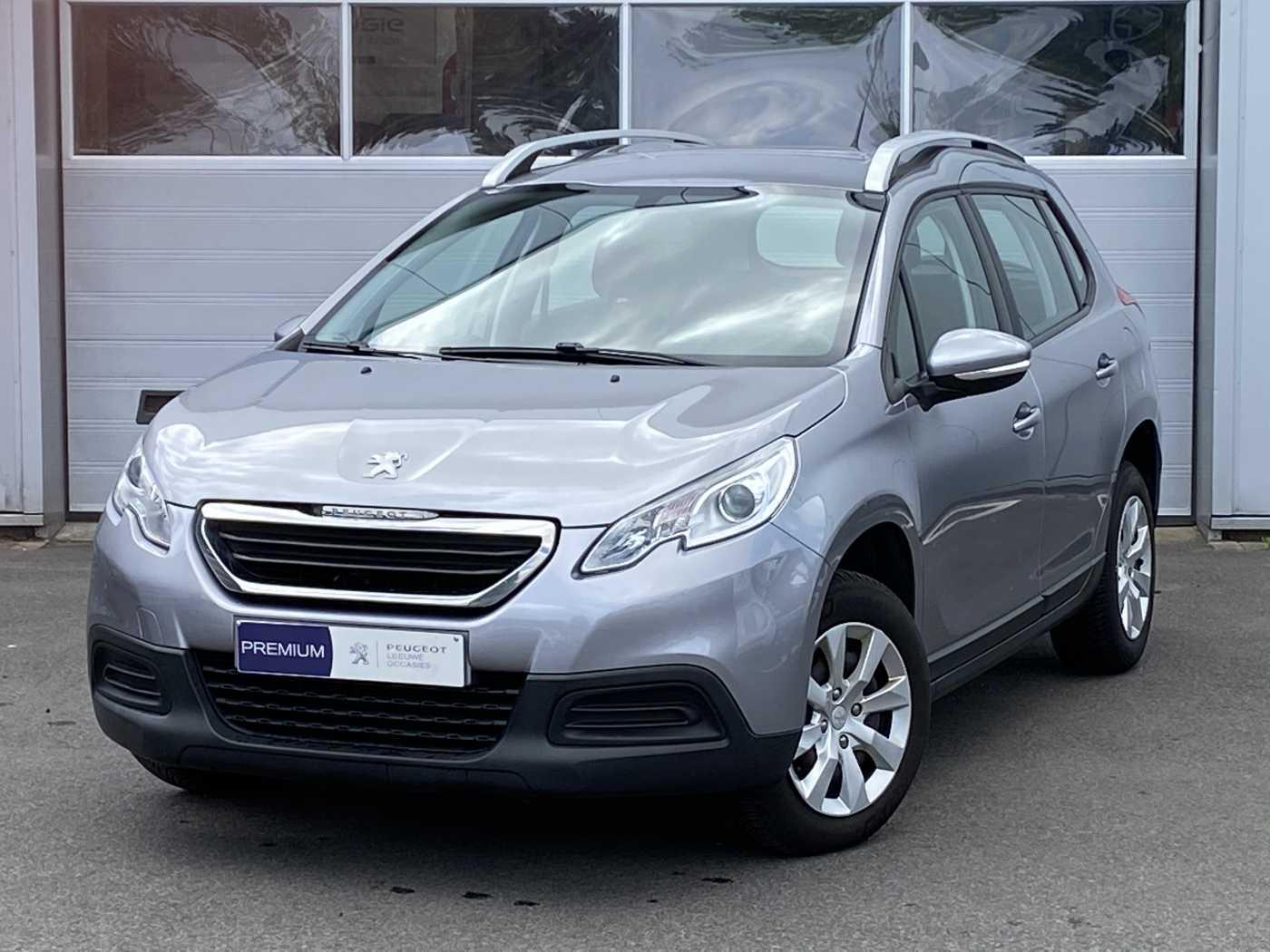 Peugeot 2008 1.4 HDi Access 1/3
