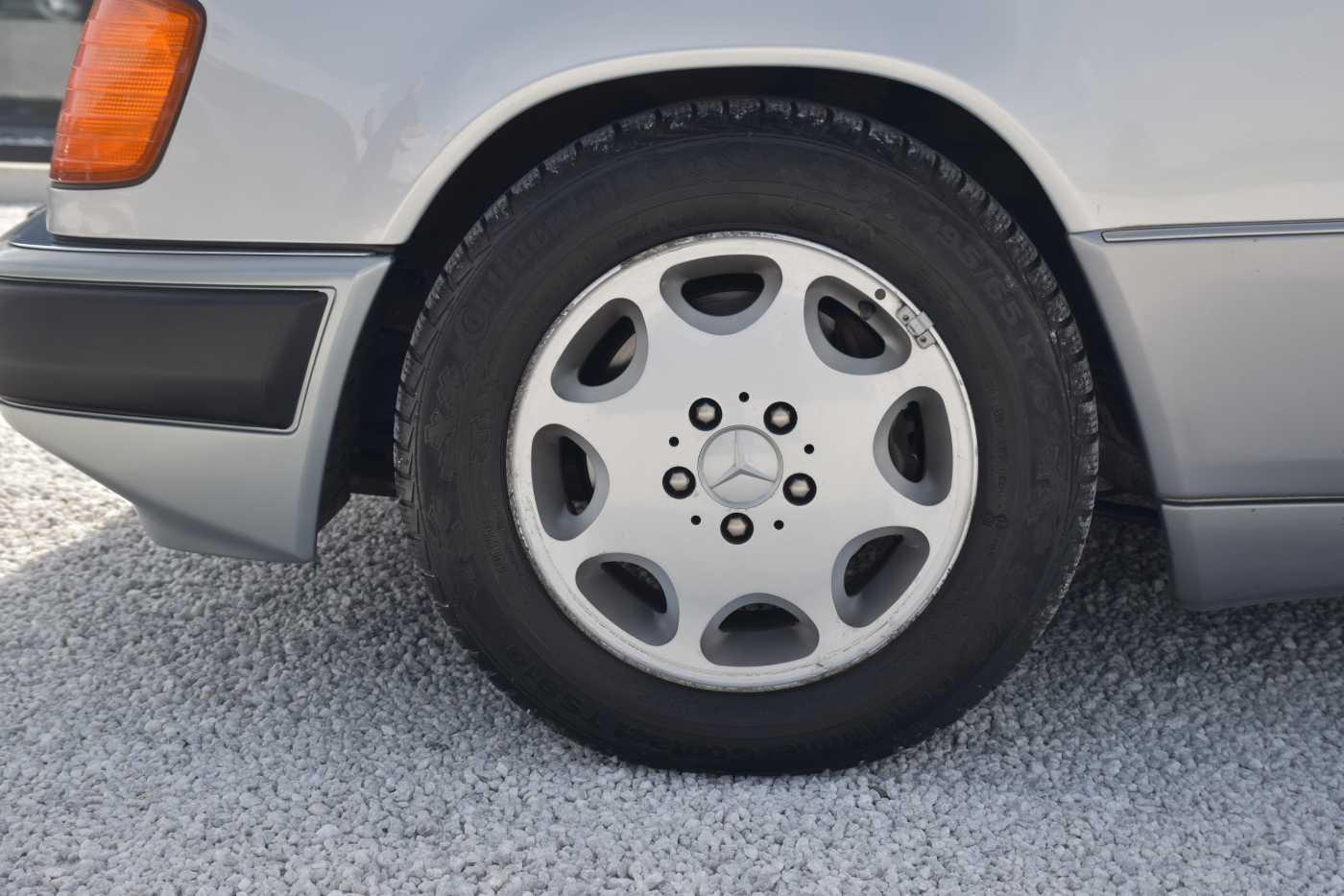 Mercedes CE 300 24 Cabrio Sportline*Airco 8/20