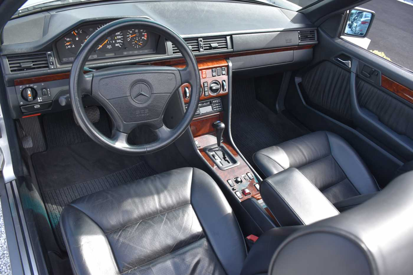 Mercedes CE 300 24 Cabrio Sportline*Airco 10/20