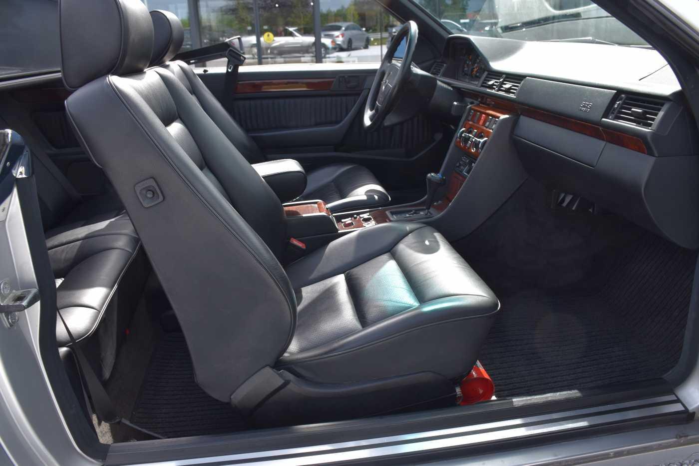 Mercedes CE 300 24 Cabrio Sportline*Airco 11/20