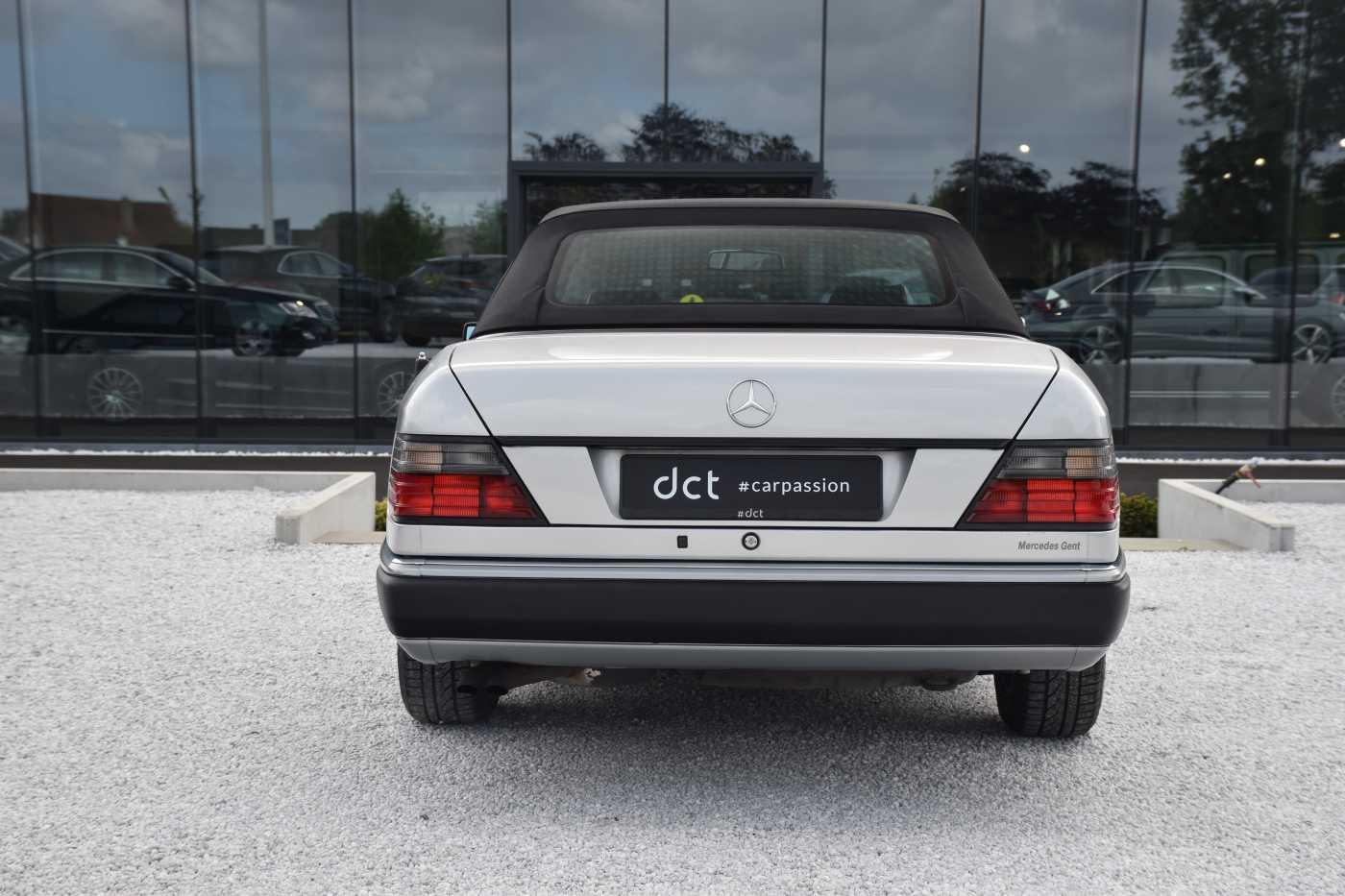 Mercedes CE 300 24 Cabrio Sportline*Airco 7/20