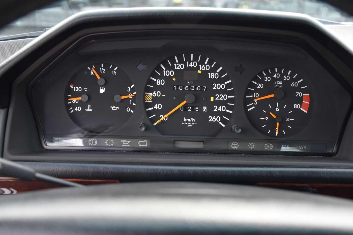 Mercedes CE 300 24 Cabrio Sportline*Airco 16/20