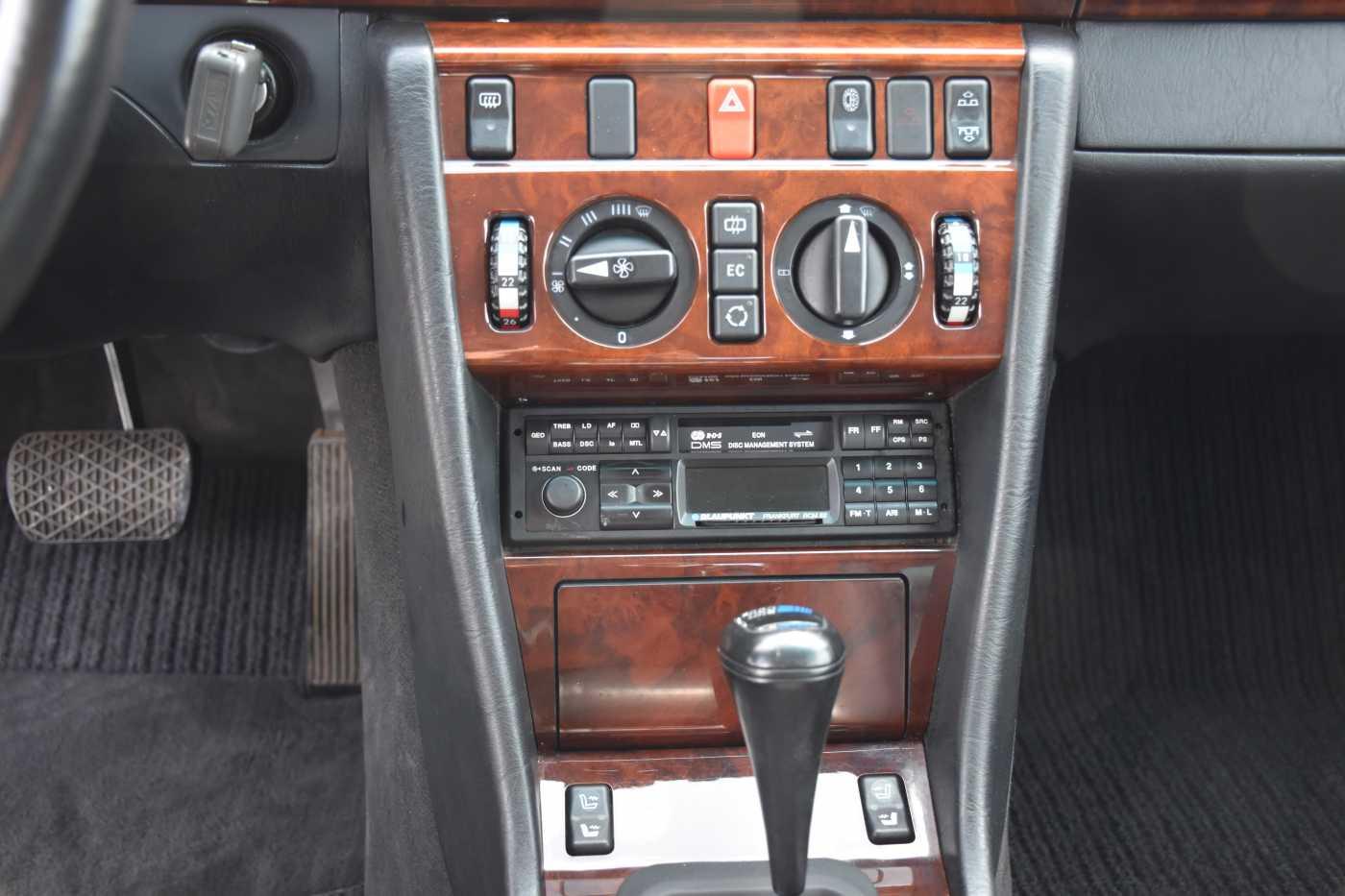 Mercedes CE 300 24 Cabrio Sportline*Airco 17/20