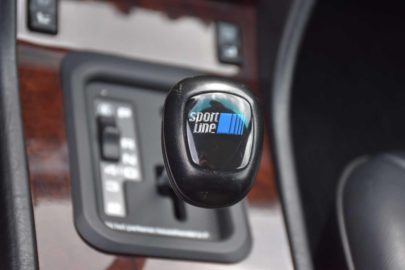 Mercedes CE 300 24 Cabrio Sportline*Airco 18/20