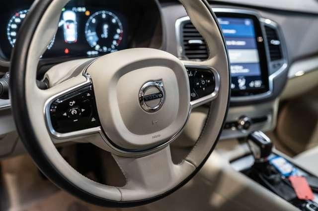 Volvo XC90 2.0 D5 4WD* Geartronic*Full Leder*DAB Radio*Automa 13/30
