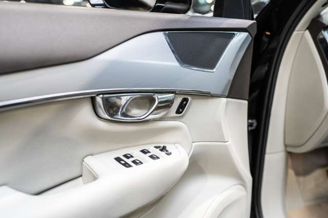 Volvo XC90 2.0 D5 4WD* Geartronic*Full Leder*DAB Radio*Automa 14/30