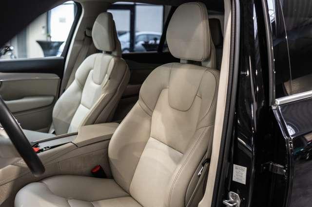Volvo XC90 2.0 D5 4WD* Geartronic*Full Leder*DAB Radio*Automa 15/30