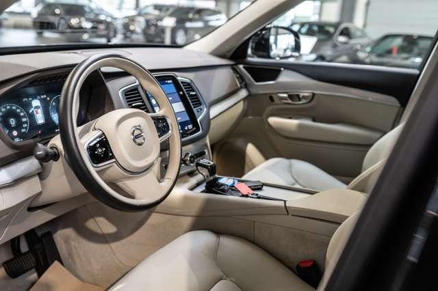 Volvo XC90 2.0 D5 4WD* Geartronic*Full Leder*DAB Radio*Automa 16/30