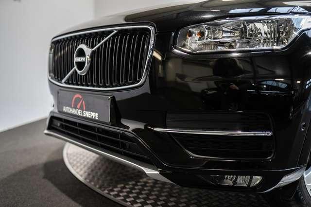 Volvo XC90 2.0 D5 4WD* Geartronic*Full Leder*DAB Radio*Automa 2/30