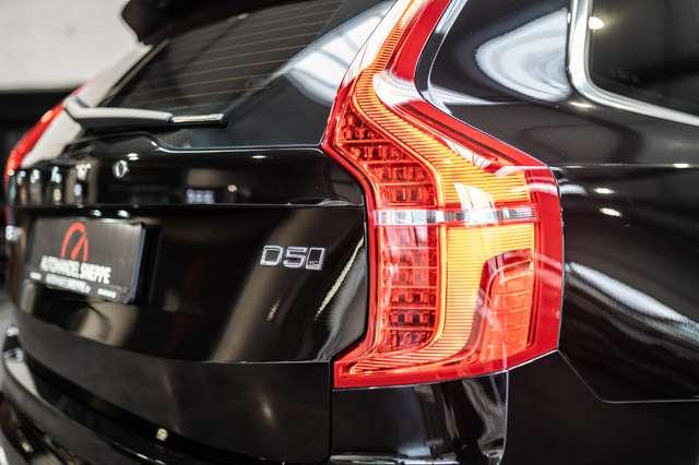Volvo XC90 2.0 D5 4WD* Geartronic*Full Leder*DAB Radio*Automa 20/30