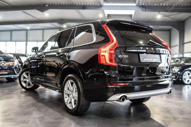 Volvo XC90 2.0 D5 4WD* Geartronic*Full Leder*DAB Radio*Automa 23/30