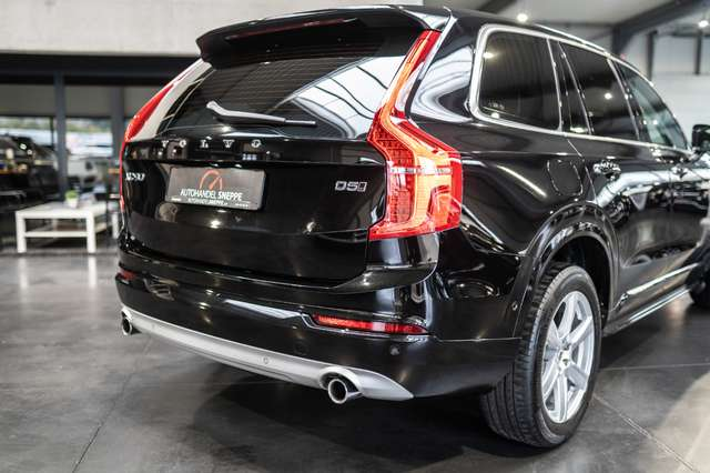 Volvo XC90 2.0 D5 4WD* Geartronic*Full Leder*DAB Radio*Automa 24/30